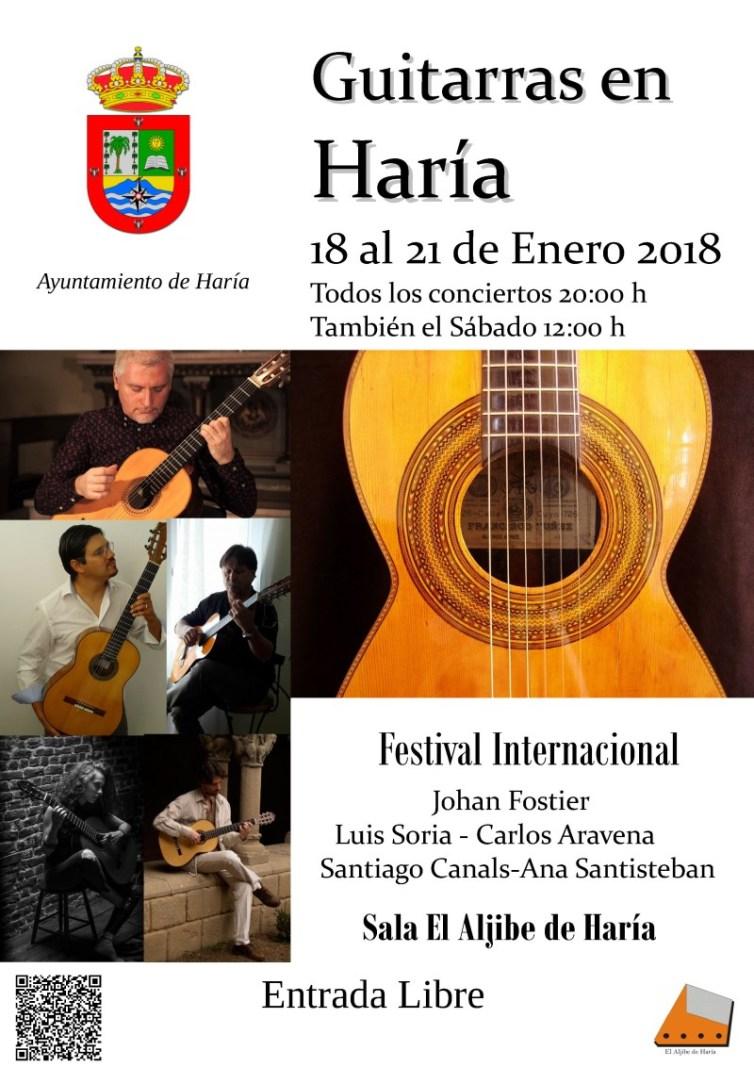 Cartel Festival de Guitarras (800 x 1132)