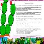Cartel Charlas Nopal (1)