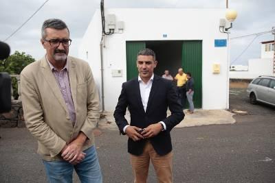 Marci Acuña y Narvay Quintero