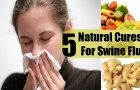 5 Natural Cures For Swine Flu
