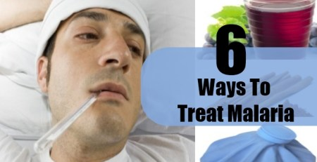 Ways To Treat Malaria