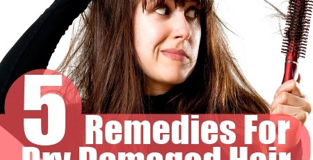 Natural Ways To Get Rid Of Dandruff Completely
