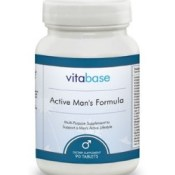 Active Man's Formula (90 Tablets)