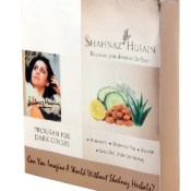Shahnaz Husain Program for Dark Circles