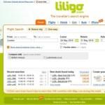 Liligo.com Affiliate Program Now Managed by Azam Marketing: Price Comparison Site for Flights, Hotels & Car Hire