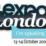 Speaking at a4uexpo London Affiliate Marketing Conference – Finally!