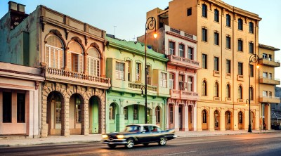 4-NIGHT HAVANA GETAWAY VOYAGE - 11-Mar-19 | Azamara
