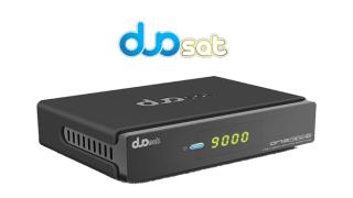 Atualização Duosat One Nano
