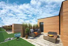 Palmer Capital startuje další developerský projekt Bydlení Úvaly