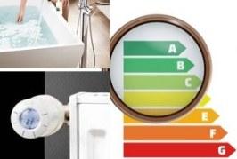 Od září 2015 energetické štítky i na topení a ohřev vody