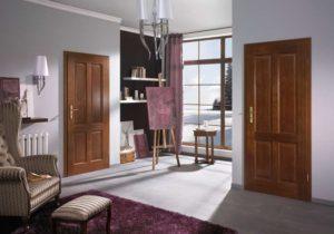 Interiérové dveře Porta