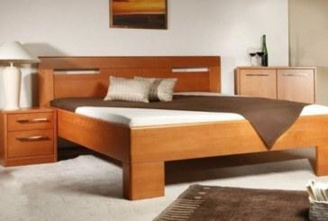 Výhody a nevýhody jednotlivých materiálů pro výrobu postelí