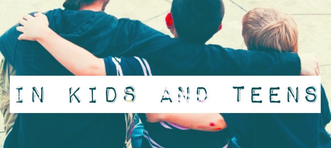 What to do about Kids & Teens