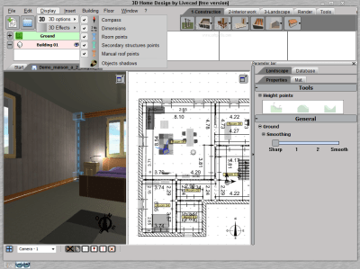 Fresh Home Floor Plan software Free Download - New Home Plans Design