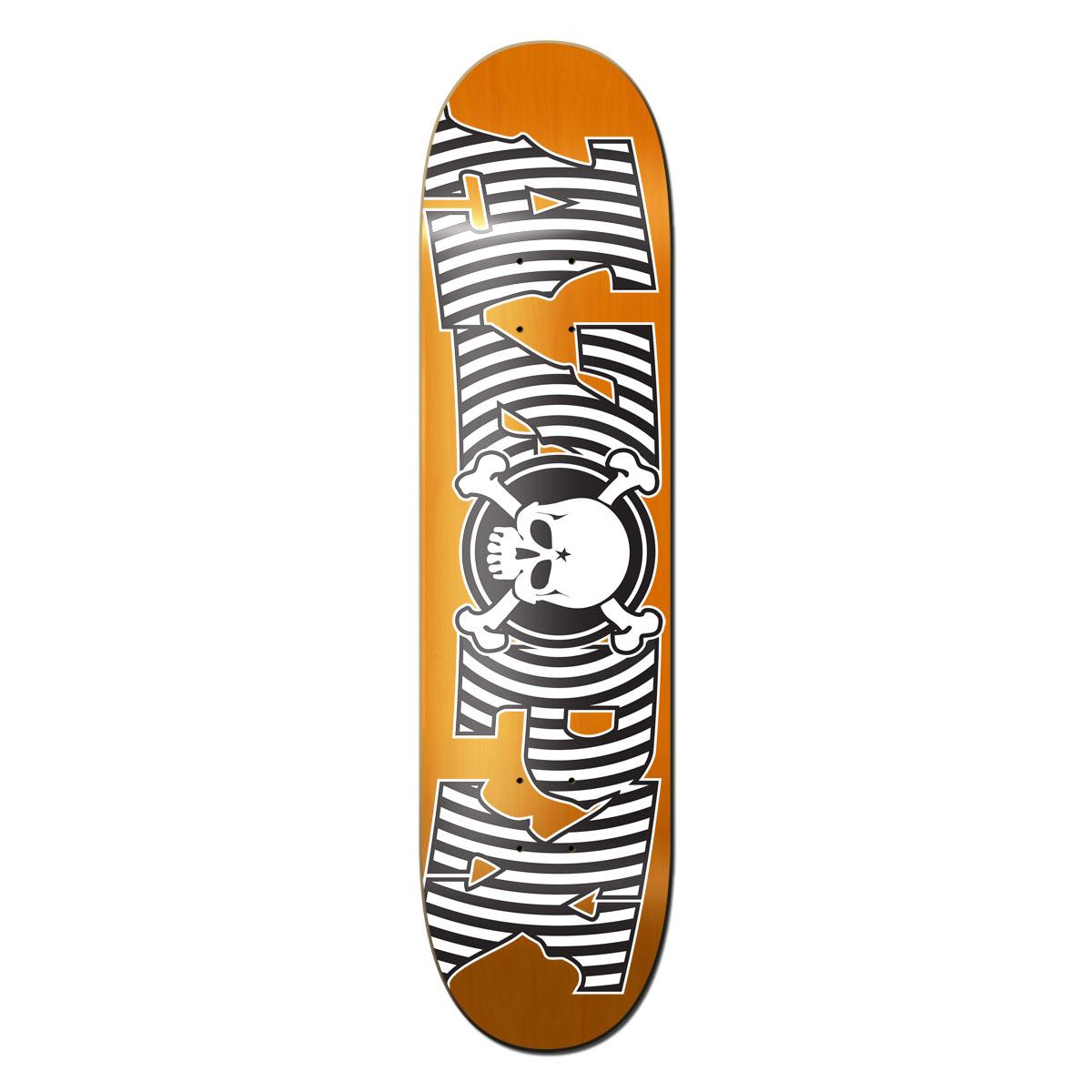 8.25″ AZPX Popsicle Deck