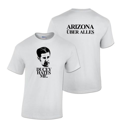 Ducey-Hates-Me-Arizona-Uber-Alles