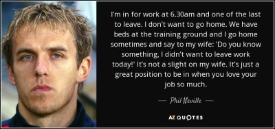 QUOTES BY PHIL NEVILLE   A-Z Quotes