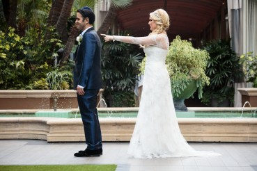 KaBeverly Hills Wedding7