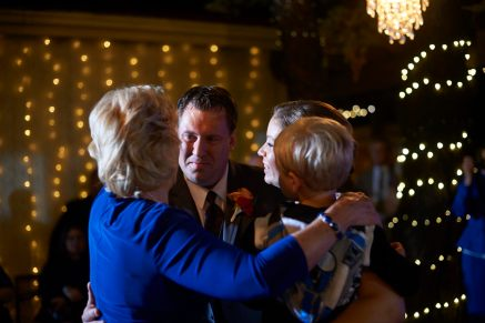 Andrea and Keith - Kindred Oaks Austin Wedding - 14