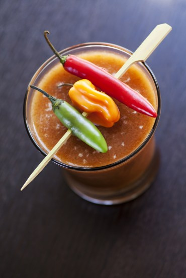 bloody mary - istock