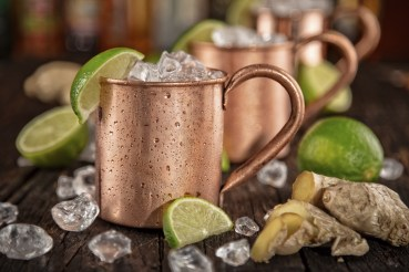 mexicali mule - istock