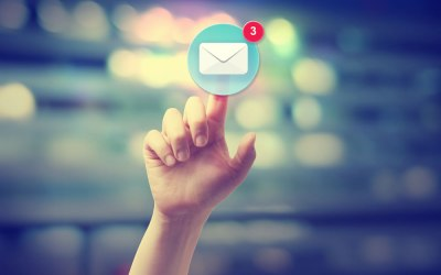 The Most Effective Email Marketing Strategies For Bloggers (Infographic)