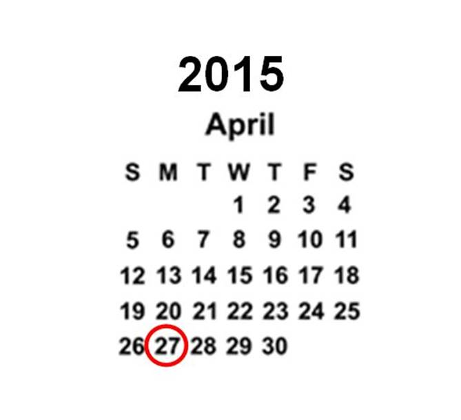 HUD New Effective Date for Financial Assessment