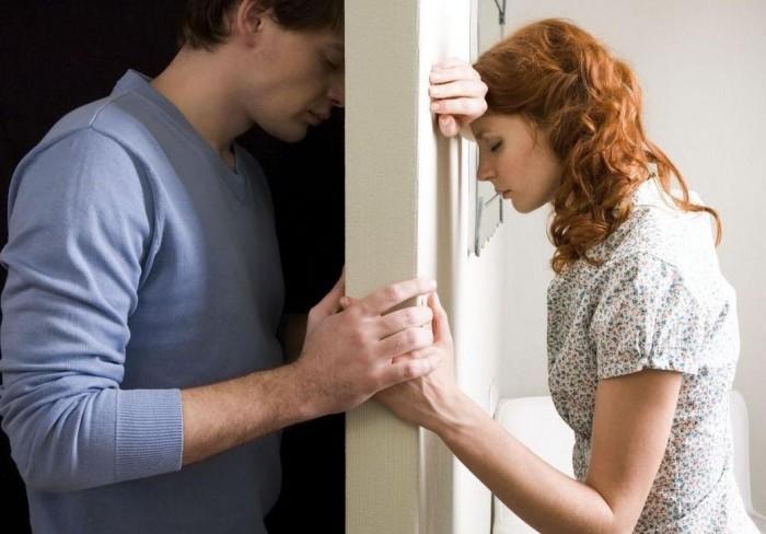Почему мы причиняем боль тем кого любим