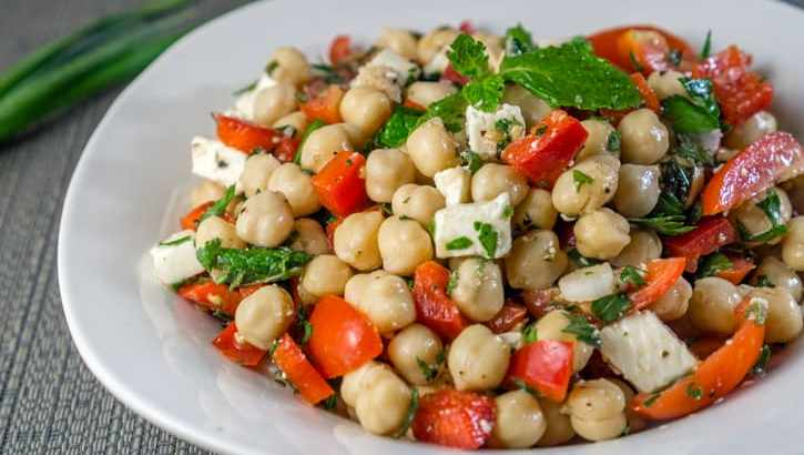 res chickpea salad-1
