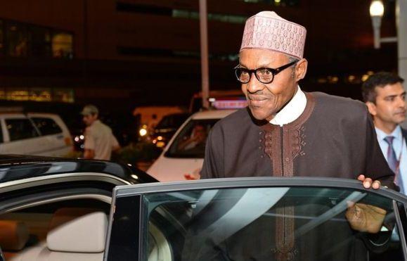 Nigeria's Buhari 'broke promise to end medical tourism'