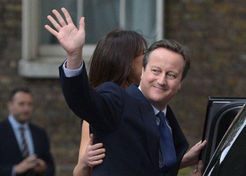 Cameron's Loss Is May's Gain, by Mo. Babajide-Alabi