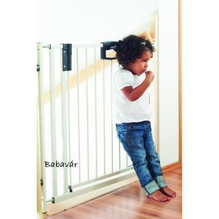 Geuther 4793 fém  biztonsági ajtó és lépcső ajtó