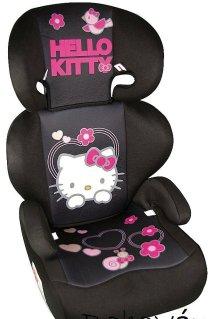 Osann Hello Kitty Autósülés Racer SP 9-36 kg
