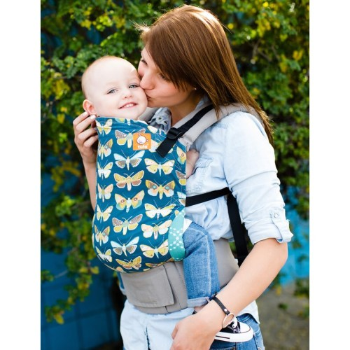 Medium Of Tula Baby Carrier