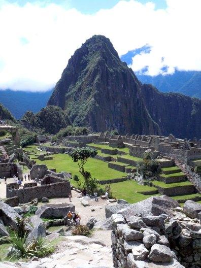 Huayna Picch