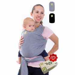 Small Crop Of Best Baby Wrap