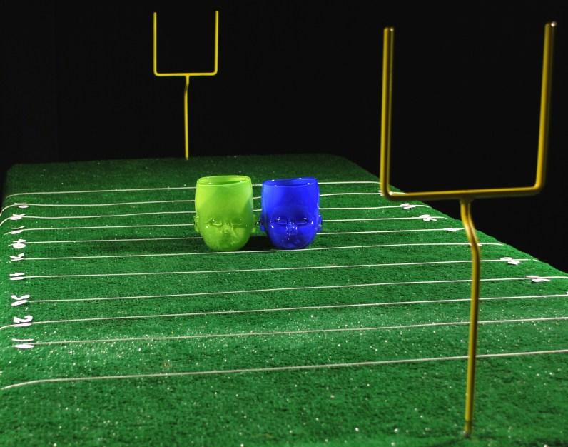 Mid Field