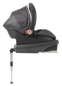 GB Asana35 AP Infant Car Seat_Firm Fit Load Leg_3000