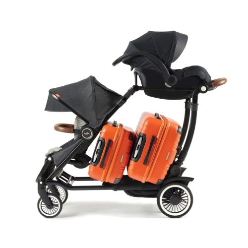 Medium Crop Of Chicco Cortina Stroller