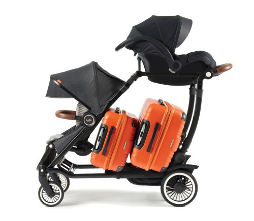 Medium Of Chicco Cortina Stroller