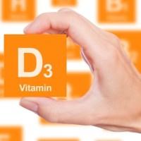 Vitamin D3 Öl für Babys und Säuglinge