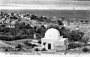Mausolée Mosta