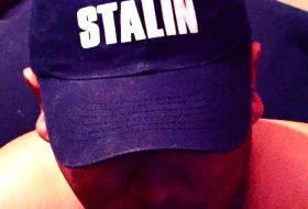 El video donde Stalin Vladimir la remanga … y la rempuja
