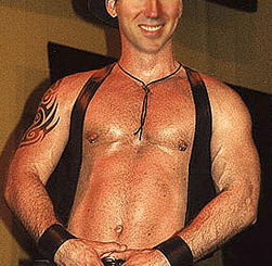 Rick santorum gay leatherman