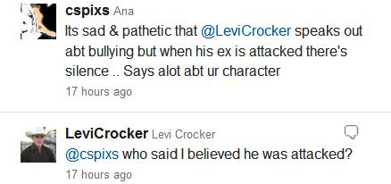 Levi Crocker