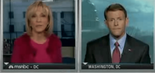 MSNBC sucks