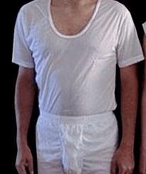 Mitt Magic Underwear