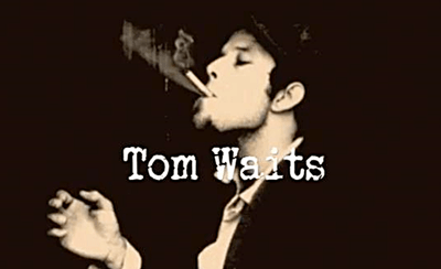 Tom Watts