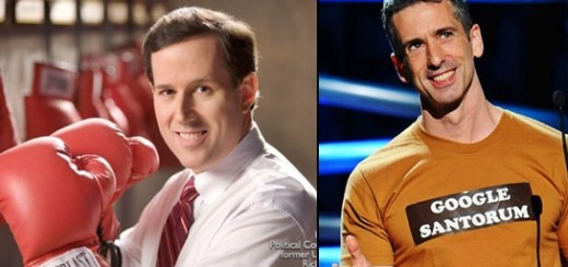 Santorum vs Savage