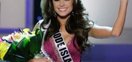 Miss Rhode Island